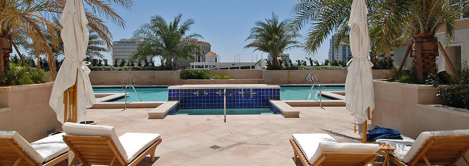 Beautiful Resort-style pool